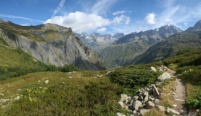 La montagne, une bonne idée pour cet été