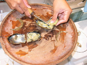 les meilleurs couteaux à huitres sont chez couteaux du monde ... - Meilleur Couteau De Cuisine Du Monde