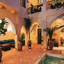 Un séjour atypique dans un riad marocain