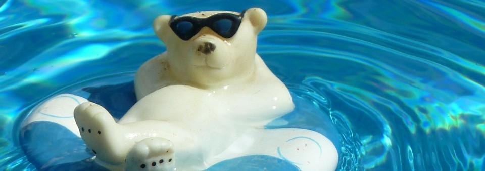 Installer une piscine chez vous, c'est possible !