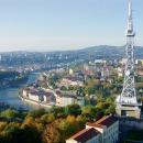 Lyon, vallée du numérique