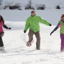 Vacances à la neige : bien choisir sa veste !
