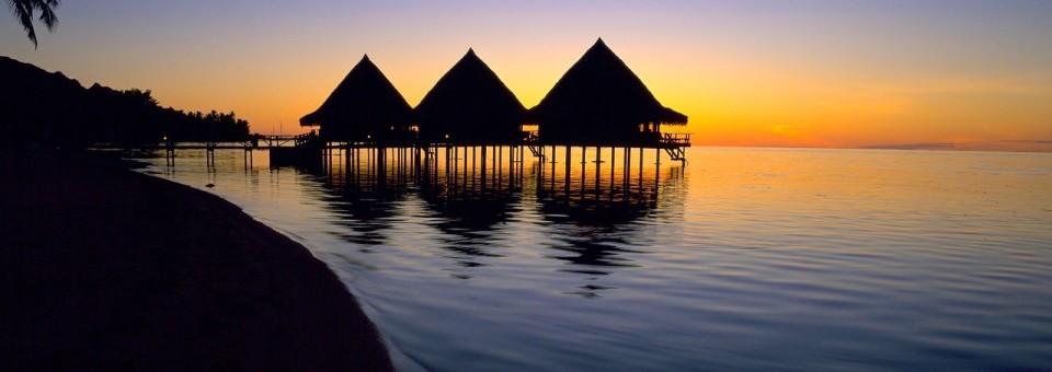Partir vivre à Tahiti