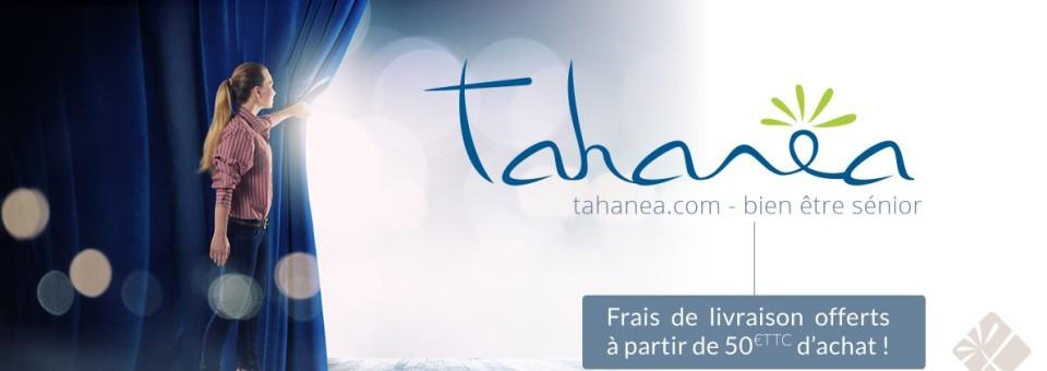 Tahanéa : une boutique en ligne pour les seniors