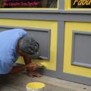 Ravivez vos murs avec la peinture bicolore