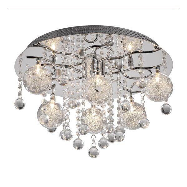int rieur baroque quel lustre choisir. Black Bedroom Furniture Sets. Home Design Ideas