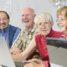 La technologie au service des seniors