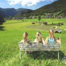 Les avantages d'une vie en milieu rural
