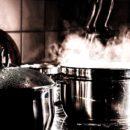 Cuisson à la vapeur : cuisine plus saine