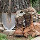 Le meilleur moyen pour protéger ses pieds en bricolant