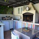 Comment créer une cuisine outdoor pour l'été