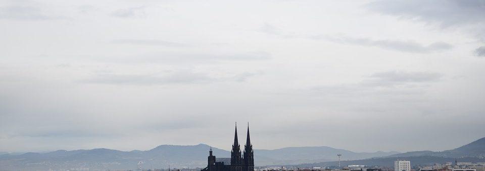 Les différentes façons de relier Paris à Clermont-Ferrand
