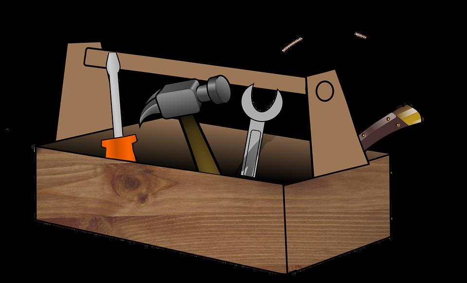 Quelle boîte à outils choisir pour rester organisé ?