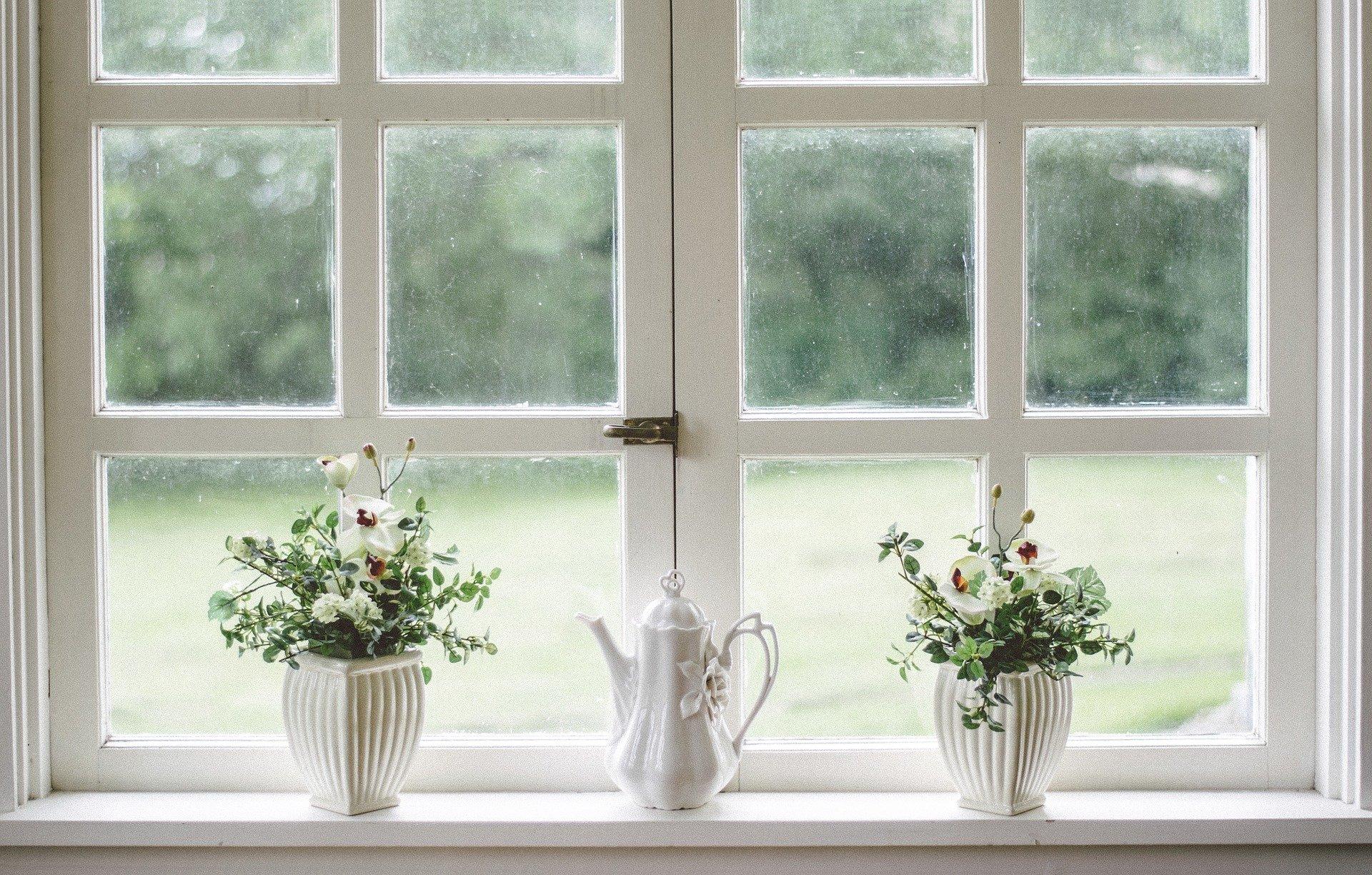Comment faire briller ses vitres ?