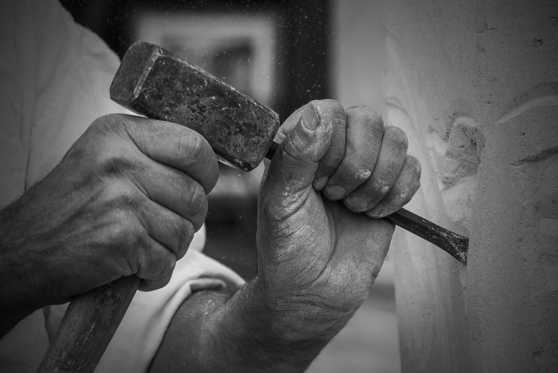 Tailleur de pierre : métier et formations