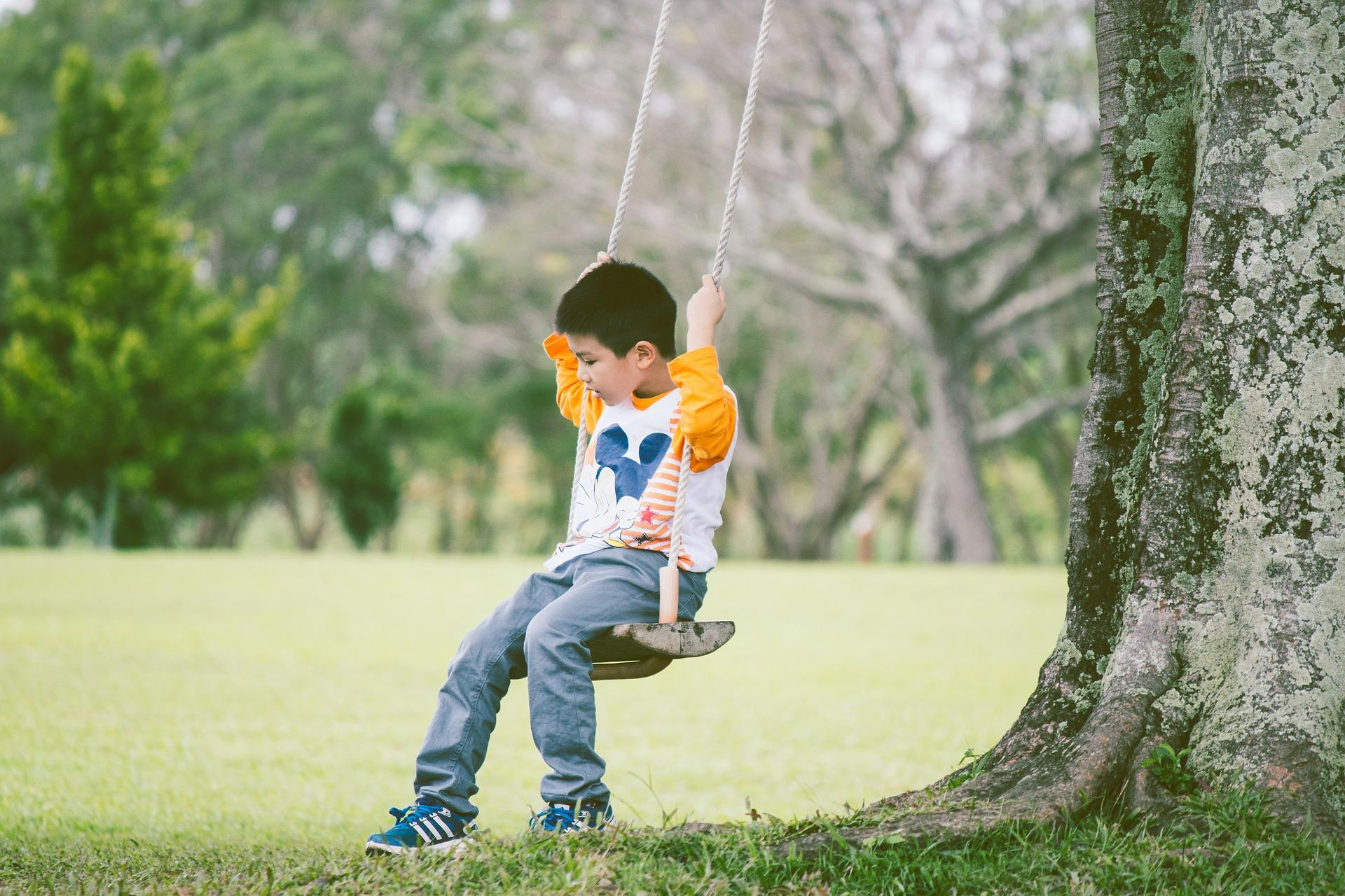 Loisir chez l'enfant, ses importances