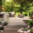 Les secrets d'un beau jardin bohème